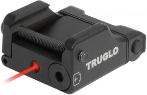TRUGLO Micro-Tac Laser Sight Red