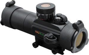 TRUGLO Dual Color Tac Dot Sight