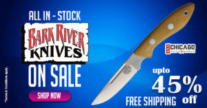 Bark River Knives for Sale, Bark River Knives,