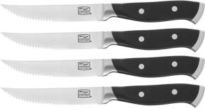 Chicago Cutlery Armitage Steak Knives (4.5″)