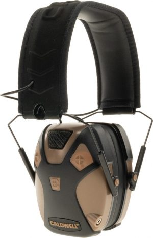 Caldwell E-Max Pro Ear Muffs FDE