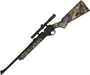 Daisy Model 2840 BB Gun w/Scope