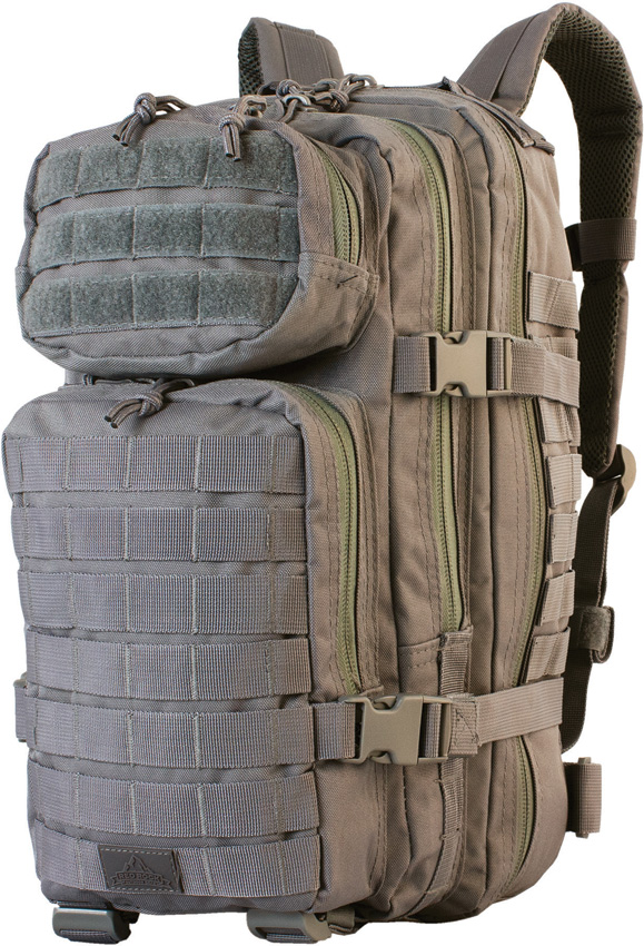 Red Rock Outdoor Gear Assault Pack Tornado