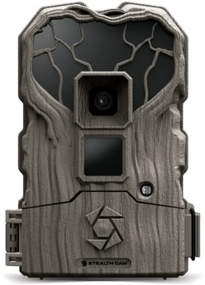 Stealth Cam QS18 IR Trail Camera