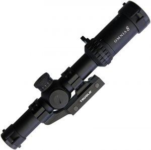 TRUGLO Omnia 8 1-8x24mm Scope