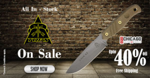 TOPS Knives, TOPS Knives for sale