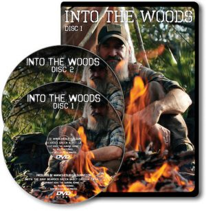The Survival Summit Into The Woods DVD Set
