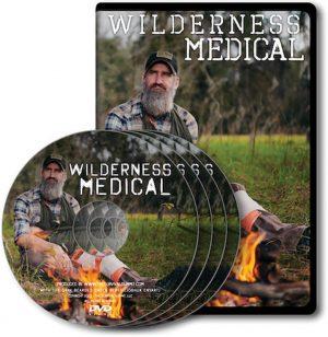 The Survival Summit Wilderness Medical DVD Set