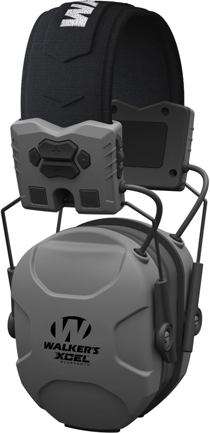 Walker's XCEL Bluetooth Digital Muffs