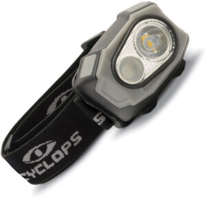 Cyclops eFLEX Headlamp 400
