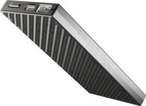 Nitecore Carbon Fiber Energy Brick