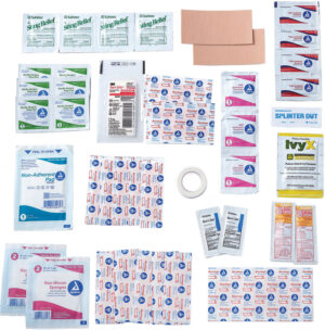 Off Grid Tools Pocket First Aid Kit