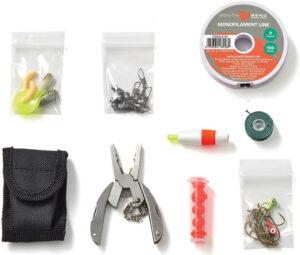 Off Grid Tools Fishing and Hunting Mini Kit