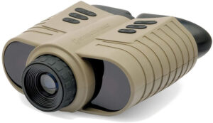 Stealth Cam Digital Night Vision Binocular
