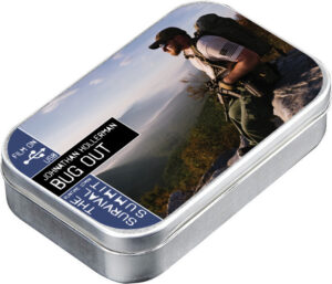 The Survival Summit Survival Bugout USB