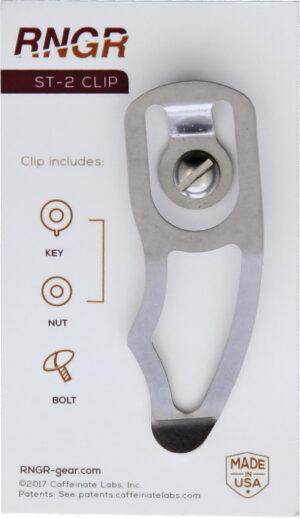 Zootility ST-2 Clip
