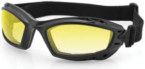 Bobster Bala Goggles Yellow
