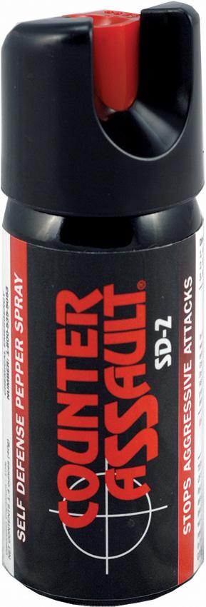 Counter Assault Pepper Blitz SD-2