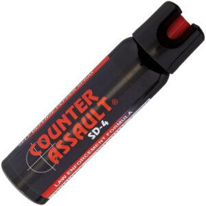 Counter Assault SD-4 Pepper Blitz