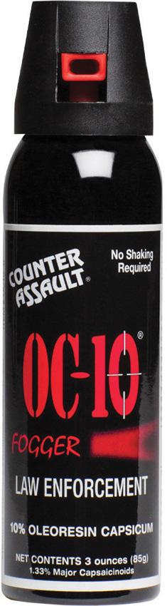 Counter Assault Pepper Blitz PDF-4 Fogger