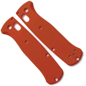 Flytanium Bugout Handle Scales Orange