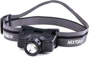 Nextorch Max Star Rechargeable Headlamp