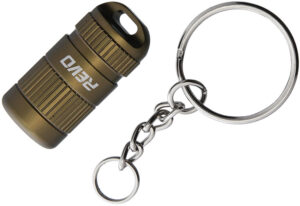 Revo Ready Light (Micro) Bronze