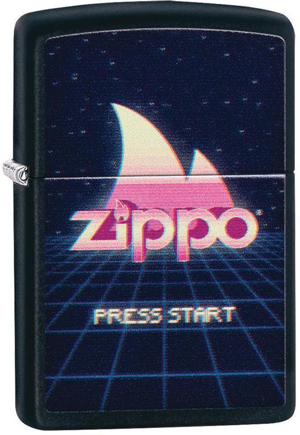 Zippo Gaming Lighter