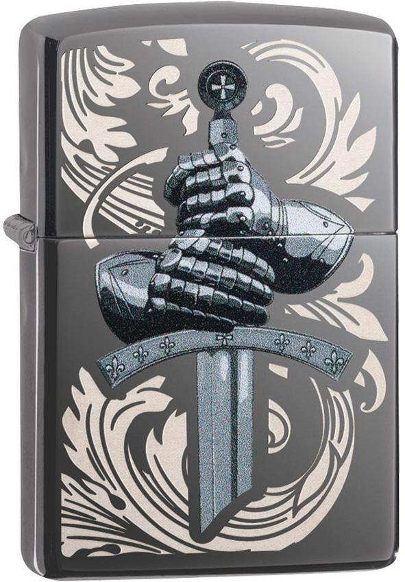 Zippo Knight\'s Glove Lighter