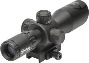 Firefield Barrage 2.5-10x40mm Riflescope