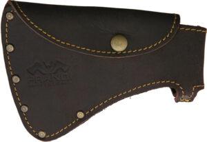Prandi Leather Hatchet Cover