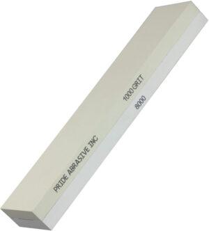 Pride Abrasive Combination Water Stone 1K/8K