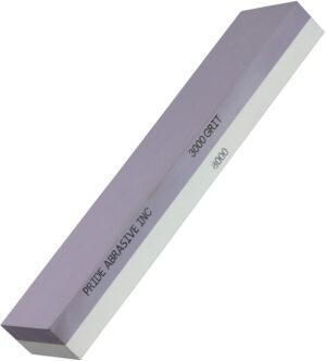 Pride Abrasive Combination Water Stone 3K/8K