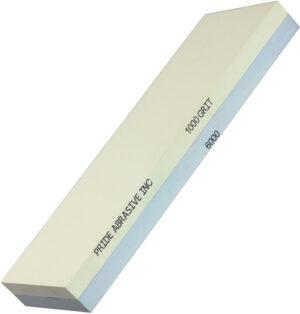 Pride Abrasive Combination Water Stone 1K/6K