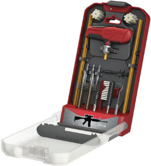 Birchwood Casey 22 Piece AR-15 Cleaning Kit
