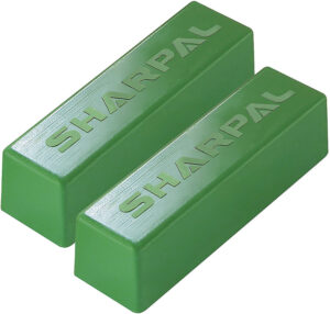 Sharpal Buffing Compound Green 2oz