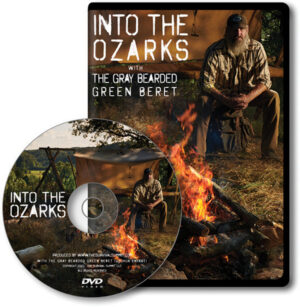 The Survival Summit Into the Ozarks DVD