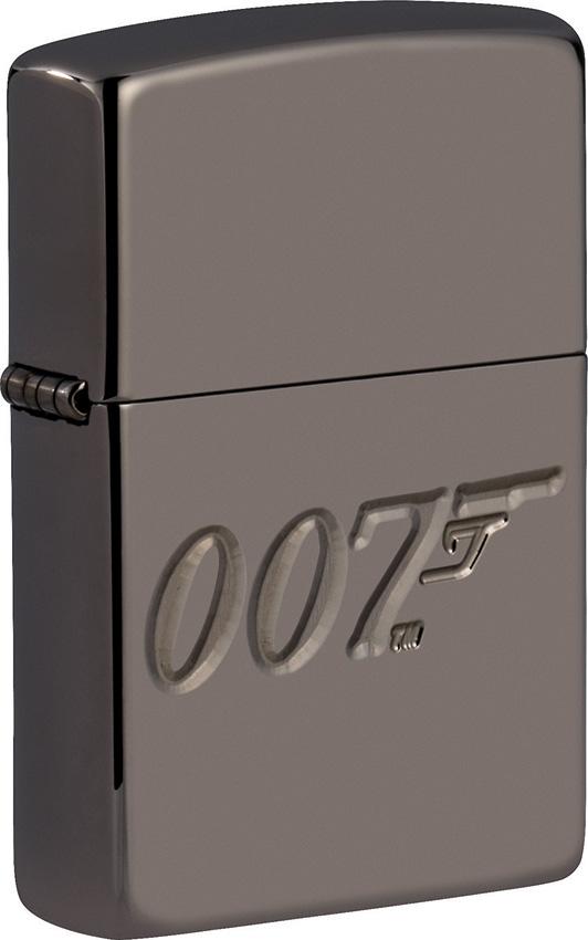Zippo James Bond Lighter