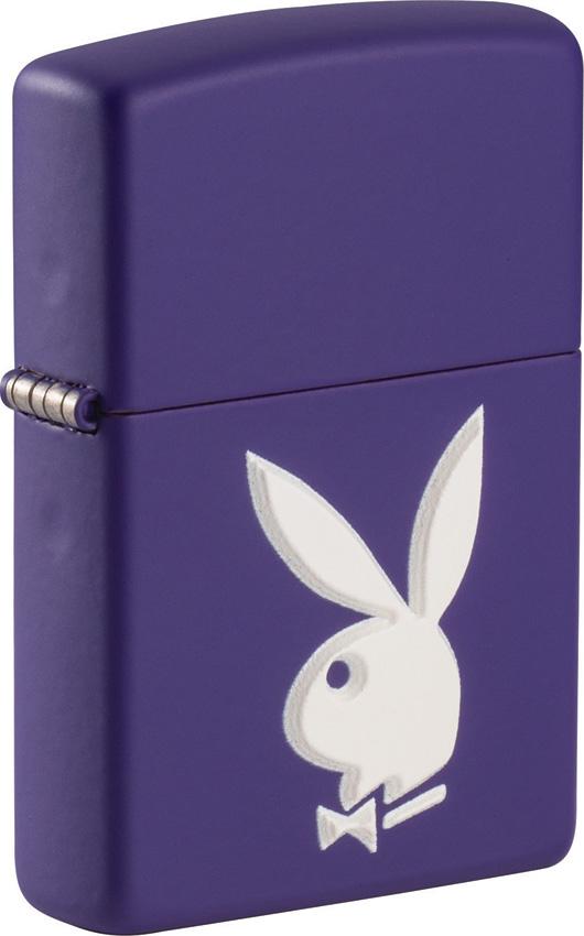 Zippo Playboy Rabbit Lighter