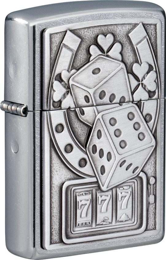 Zippo Lucky Seven Lighter