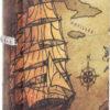 Zippo Pirate Ship Lighter