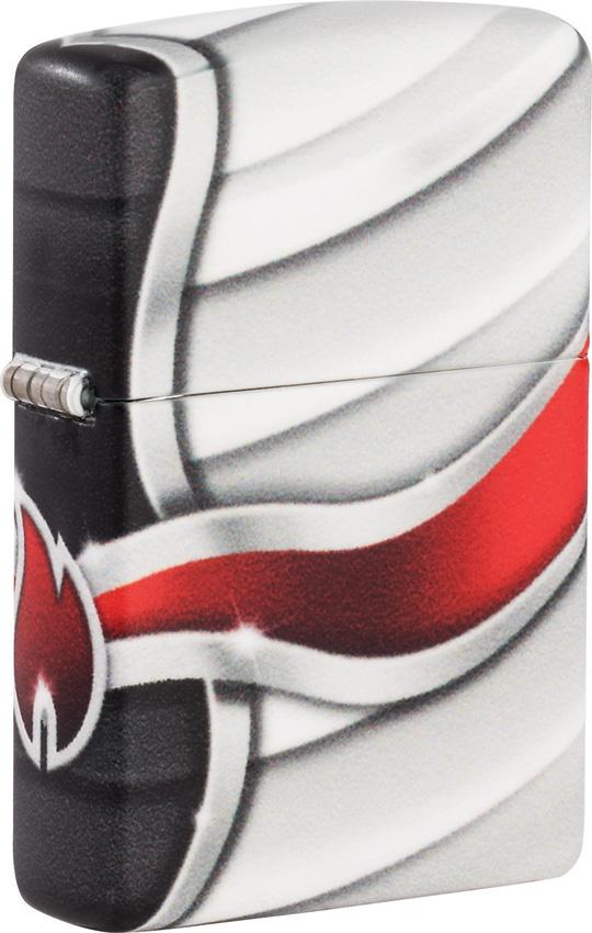 Zippo Flame Design Lighter