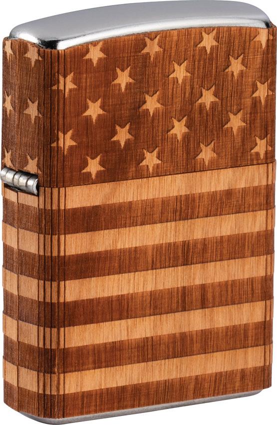 Zippo Woodchuck Lighter
