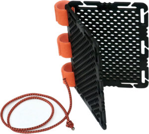 Matchpoint USA TAC-Book Orange