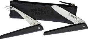 Roger Orfevre Le Table n Poche K-Lock Set