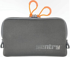 Sentry Go Sleeve Size 2 Wolf Gray