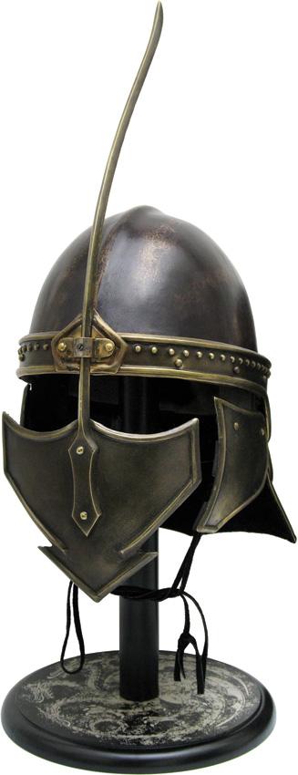 Valyrian Steel GOT Unsullied Helm