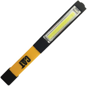 Caterpillar Pocket Worklight Yellow