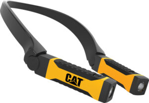 Caterpillar Necklight 200 Lumen
