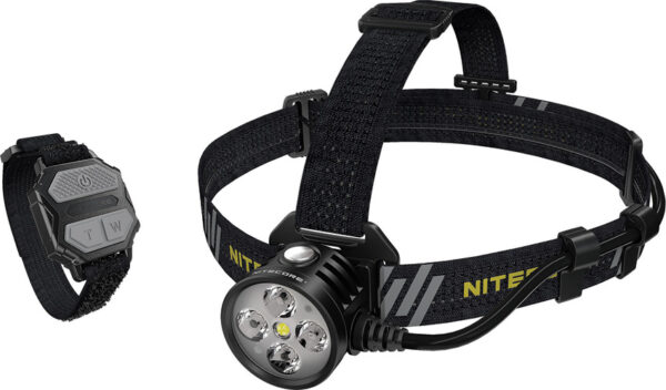 Nitecore HU60 Headlamp